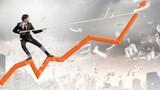 VN-Index bứt phá mạnh, gần chạm ngưỡng 1.030 điểm
