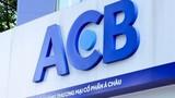 Gần 2.500 tỷ đồng cổ phiếu ACB được thoả thuận sáng nay (10/3)