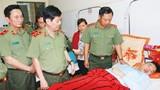 Nỗi đau trong vụ nổ tại Công an tỉnh Đắk Lắk