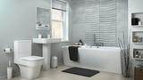Những lỗi tuyệt đối tránh khi thiết kế phòng tắm