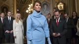 Bà Melania Trump và 5 tuần làm đệ nhất phu nhân từ xa