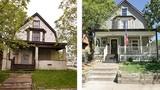 10 cách cải tạo nhà cũ trở nên đẹp không cưỡng nổi