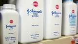 Johnson & Johnson bị phạt nặng vì phấn rôm gây ung thư