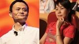 Chân dung người vợ thầm lặng đứng sau thành công của Jack Ma