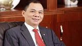 Vượt Hoàng Kiều, ông Phạm Nhật Vượng thành người Việt giàu nhất TG
