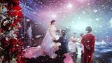 Siêu đám cưới đắt đỏ nhất Việt Nam 2017: Chẳng kém gì trời Tây