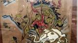 Võ Văn Dũng, hổ tướng số một của vua Quang Trung