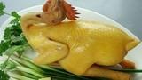 Cách chế biến món ăn ngon từ thịt gà luộc dư ngày Tết