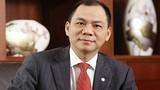 Lý do tài sản ông Phạm Nhật Vượng tăng hơn 65.000 tỷ năm 2017