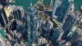 Nữ tỷ phú giàu nhất Hong Kong muốn mua tòa tháp siêu đắt The Center