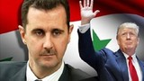 Video: Mỹ, Anh, Pháp không kích Syria, chiến tranh lạnh trở lại?