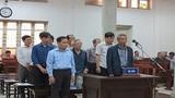 Vụ vỡ đường ống Sông Đà: 6 bị cáo kháng cáo vì cho rằng hình phạt quá nặng