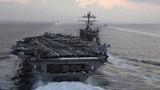 """Video: Sức mạnh tàu chiến """"chết chóc"""" Mỹ có thể dùng đánh Syria"""