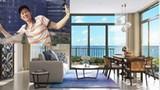 Căn hộ nghỉ dưỡng view siêu đẹp mới tậu của danh hài Hoài Linh