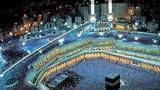 Video: Thánh địa Hồi giáo Mecca được đầu tư 80 tỷ USD để làm gì?