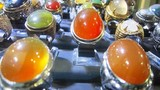 """Ghé thăm nơi bán đá quý như """"bán rau"""" ở Indonesia"""