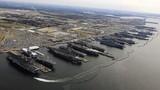 Video: Khám phá những căn cứ quân sự hoành tráng nhất của Mỹ