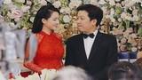 Những chuyện lạ lùng chỉ thấy có ở đám cưới Trường Giang, Nhã Phương