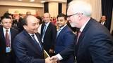 """Thủ tướng gọi mời """"sếu lớn"""" Mỹ đến Việt Nam"""