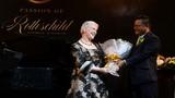 """Chân dung thành viên """"gia tộc siêu giàu"""" Rothschild vừa đến Việt Nam"""