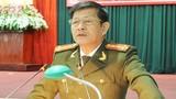 Kỷ luật đại tá Lê Văn Tam, cựu Giám đốc Công an Đà Nẵng