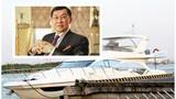 Nắm tài sản khủng, bố chồng Hà Tăng tiêu tiền thế nào?