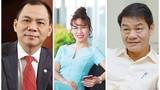 Đại gia Việt nào được vinh danh là tỷ phú USD năm 2019?