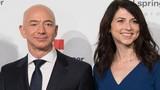 """Ly hôn vợ, tài sản người giàu nhất thế giới Jeff Bezos """"bốc hơi"""" thế nào?"""