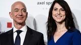 """Tài sản vợ tỷ phú Jeff Bezoz """"khủng"""" thế nào sau khi ly hôn?"""
