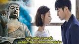 Lời Phật dạy về lòng chung thủy và đạo nghĩa vợ chồng