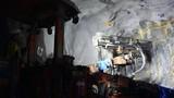Bên trong mỏ khai thác cả nghìn kg vàng ở Australia