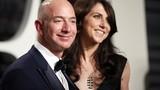 Hậu ly hôn, Jeff Bezos vẫn là người giàu nhất hành tinh