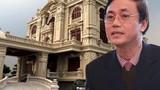 Chủ tịch Gang Thép Thái Nguyên Trần Văn Khâm vừa bị bắt xây biệt thự sai phép?