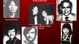 Bí ẩn 13 cái chết trong đêm với biểu tượng quỷ dữ: Phá án