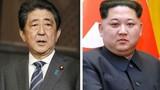 Thủ tướng Nhật Bản sẵn sàng gặp Chủ tịch Kim Jong-un vô điều kiện