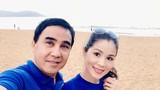 Vợ MC Quyền Linh bất ngờ lên tiếng về quyết định giải nghệ của chồng