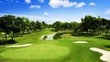 Ngoài sân Golf Kim Bảng bị phạt, Golf Trường An còn có sân nào?