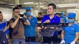 CEO Asanzo Phan Văn Tam nói gì giữa nghi vấn hàng Trung Quốc gắn mác Việt?