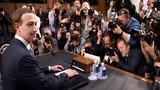 Độc quyền trong thị trường quảng cáo Google và Facebook bị điều tra