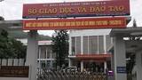 Lãnh đạo Sở Giáo dục Sơn La không bị truy cứu dù nhờ nâng điểm