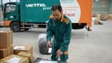 Gửi hoả tốc... 2 ngày mới tới và những lùm xùm của Viettel Post
