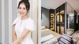 """Lóa mắt căn hộ cao cấp như khách sạn """"5 sao"""" của Shark Hưng và vợ Á hậu"""