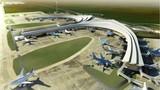 Sân bay trên thế giới có quy mô như Long Thành xây hết bao nhiêu tiền?