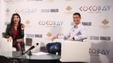 """Bí ẩn bóng hồng từng đưa Cristiano Ronaldo sang quảng cáo Cocobay ĐN """"vỡ trận"""""""