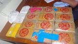Quảng Nam: Hàng chục bánh heroin trôi dạt vào bờ biển