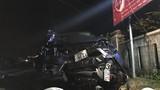 Tai nạn liên hoàn ở Phú Yên làm 4 người chết: Tài xế có say xỉn?