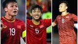 Bất ngờ giá chuyển nhượng các cầu thủ tuyển U22 Việt Nam