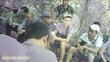 Truy nã con trai Phó trưởng công an huyện vì tổ chức đánh bạc trong rừng