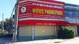 Giám đốc Công ty địa ốc Hưng Thịnh Phát bị bắt