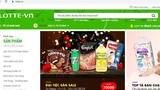 Sau Adayroi, ông lớn Hàn Quốc Lotte.vn đóng cửa website thương mại điện tử